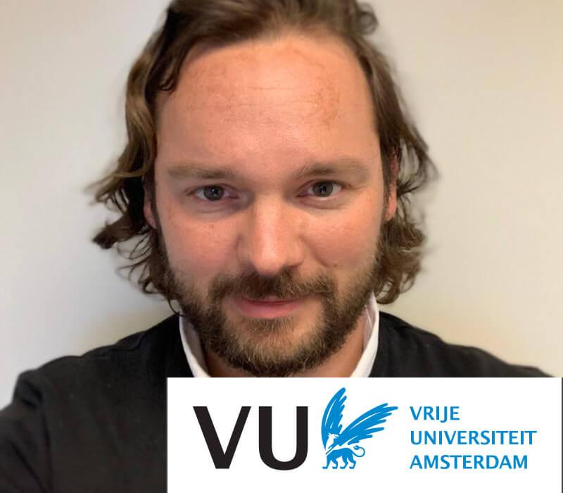 Maarten van der Linde