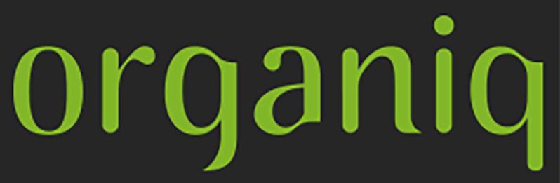 Organiq logo